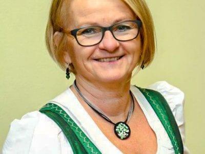 Portrait von Krista Mürzl